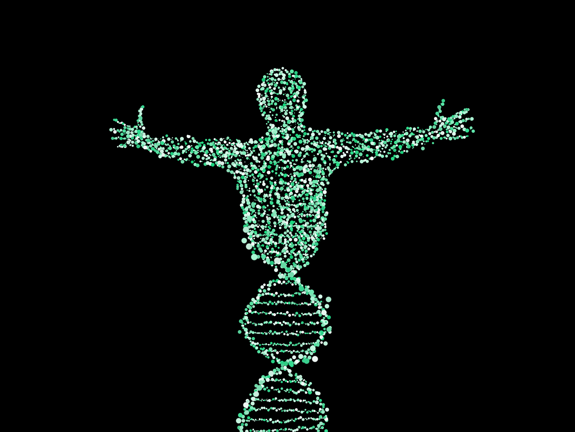 Activating new DNA with Hypnosis